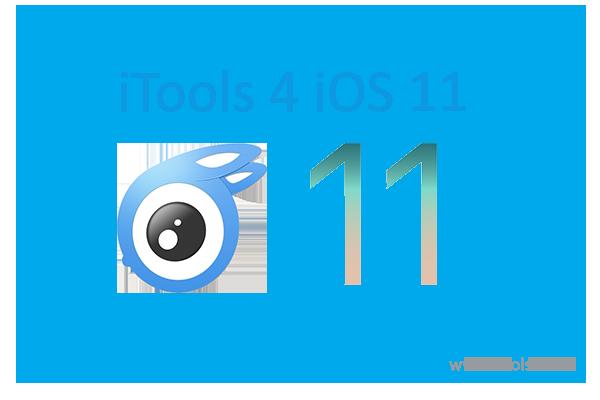 iTools 4 iOS 11 | Official iTools Download