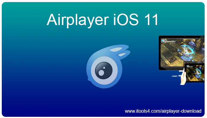 Airplayer iOS 11
