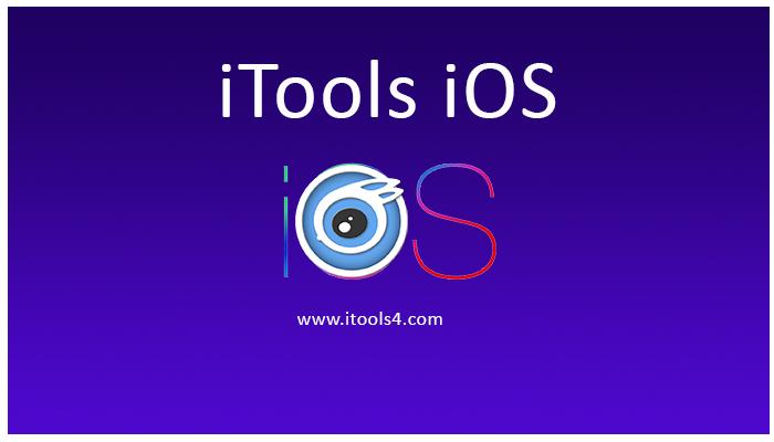 itools ios