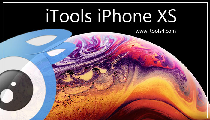 iTools iPhone XS