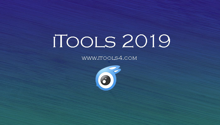 iTools 2019 | Download iTools Latest Version