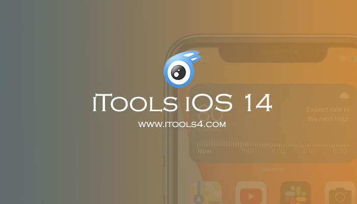 itools ios 14